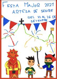 festes majors catalunya - festa major artesa de segre -
