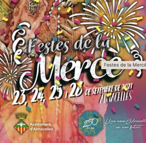 festes majors catalunya - festa major merce d'almacelles - que fer aquest cap de setmana