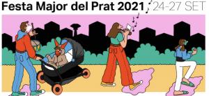 estes majors de catalunya - festa major del prat - festes majors barcelona
