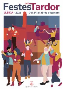 festes majors de catalunya - festes de la tardor lleida - fires i festes