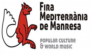 FESTES MAJORS CATALUNYA - FIRA MEDITERRANIA DE MANRESA - FIRES I FESTES CATALUNYA
