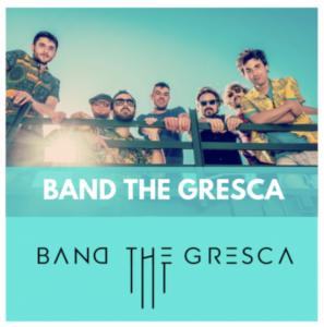 band the gresca - grups de musica - grups de versions
