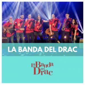 la banda del drac - grups de musica