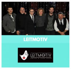 leitmotiv - grups de musica