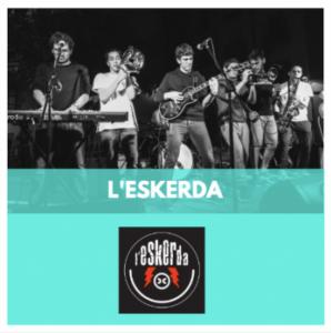 leskerda - grups de musica