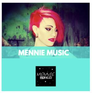 mennie music - grups de musica -fires i festes