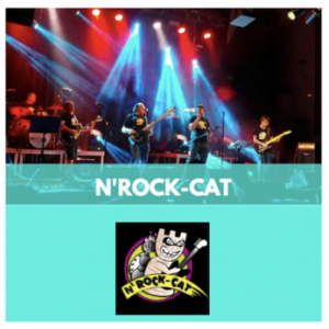 nrock-cat - grups de musica