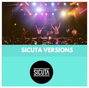 sicuta versions - grups de musica