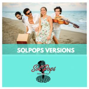 solpops versions - grups de musica
