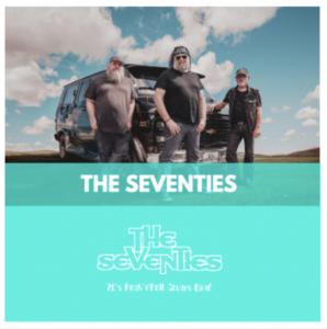 the seventies - grups de musica